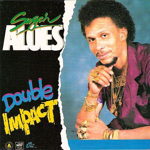 Double Impact by Sugar Aloes