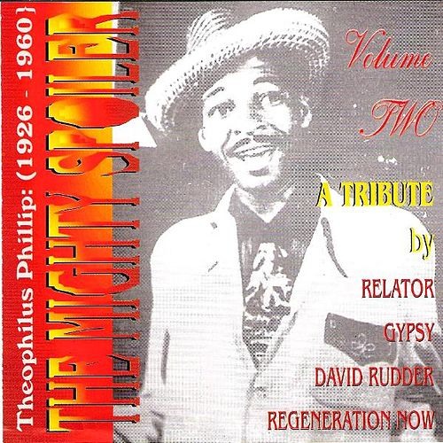 The Mighty Spoiler A Tribute Vol. 2 by Various Artists