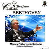 Beethoven: Symphony No. 1 by Moscow Philharmonic Orchestra