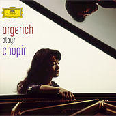 Martha Argerich - Chopin by Martha Argerich