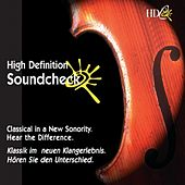 Classical in a New Sonority (High Definition Soundcheck) by Various Artists