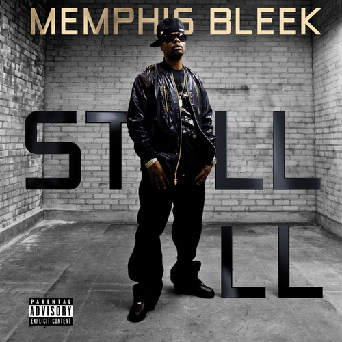 The Process by Memphis Bleek