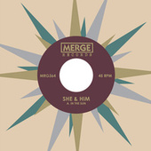 In the Sun / I Can Hear Music by She & Him