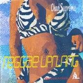 Reggae Uprising by Various Artists
