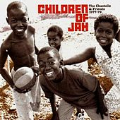 Children of Jah 1977-1979 by Various Artists