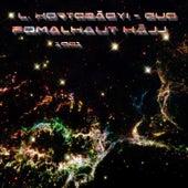 Fomalhaut Hajj (1991) by László Hortobágyi - Gáyan ...