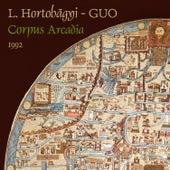 Corpus Arcadia (1992) by László Hortobágyi - Gáyan ...