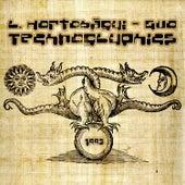 Technoglyphics (1993) by László Hortobágyi - Gáyan ...