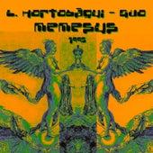 Mémesys (1995) by László Hortobágyi - Gáyan ...
