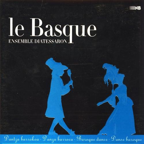 Le Basque by Ensemble Diatessaron