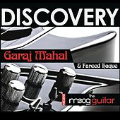 Discovery - The Moog Guitar by Garaj Mahal