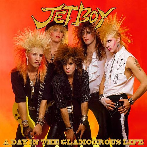 A Day In The Glamourous Life by Jetboy