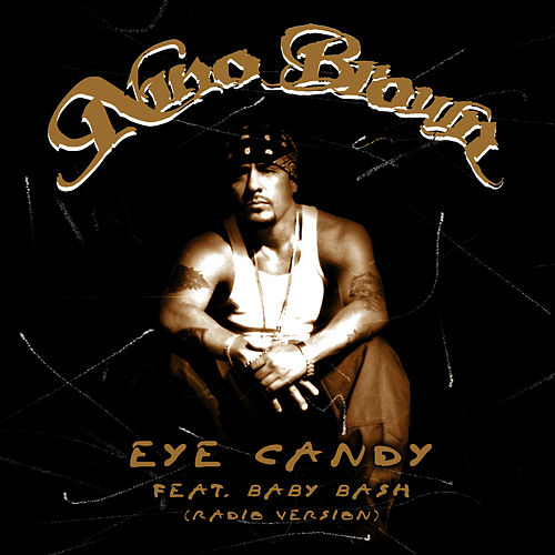 Eye Candy by Baby Bash