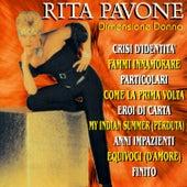 Dimensione donna by Rita Pavone