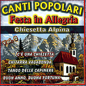 Canti popolari vol. 2 by Various Artists