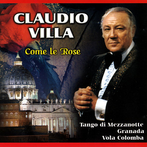 Come le rose by Claudio Villa