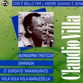 Buongiorno tristezza by Claudio Villa