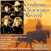 Creedence Clearwater Revived by Creedence Clearwater Revived