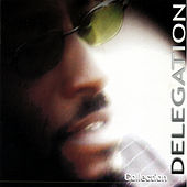 Delegation - Collection by Delegation