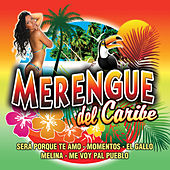 Merengue del Caribe by Various Artists