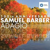 Samuel Barber - Adagio (100th anniversary) von Various Artists