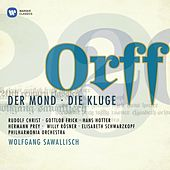 Carl Orff: Der Mond / Die Kluge by Various Artists