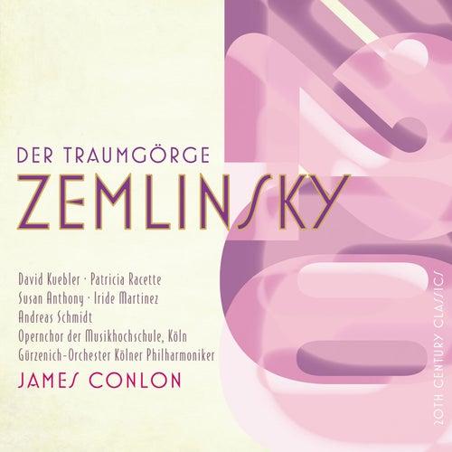 Alexander von Zemlinsky: Der Traumgörge by Susan Anthony
