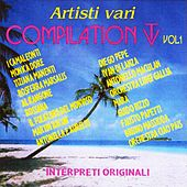 Compilation TV, vol. 1 by Various Artists