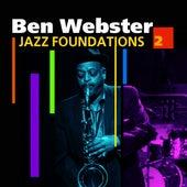 Jazz Foundations  Vol. 2 von Ben Webster
