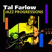 Jazz Progressions by Tal Farlow
