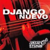 Django Nuevo by Joscho Stephan