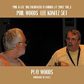 Play Woods by Lee Konitz