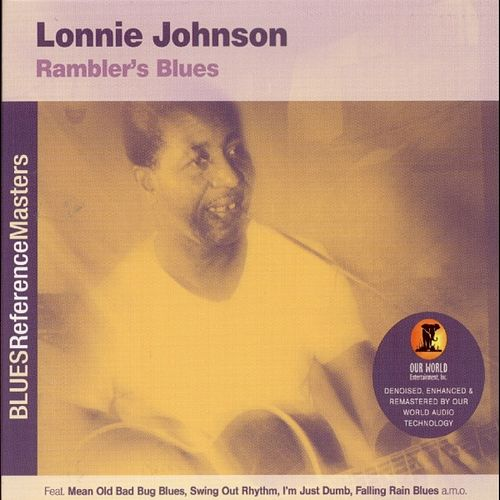 Rambler's Blues by Lonnie Johnson