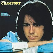 L'amour en France by Alain Chamfort