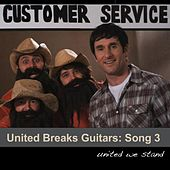 United Breaks Guitars: Song 3 by Dave Carroll