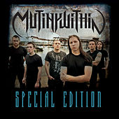 Mutiny Within [Special Edition] by Mutiny Within