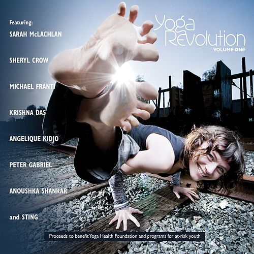 Yoga Revolution by Various Artists