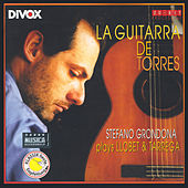 Tarrega, F.: 21 Preludes / Llobet Soles, M.: Catalan Folksongs by Stefano Grondona