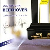 Beethoven, L. Van: Piano Sonatas (Complete) by Gerhard Oppitz