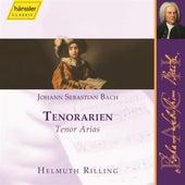 Bach, J.S.: Tenor Arias von Various Artists