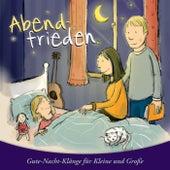 Abendfrieden (Gute-Nacht-Klange fur Kleine und Grosse) by Anonymous (Classical)