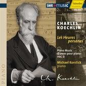 Koechlin, C.: Piano Music, Vol. 2 by Michael Korstick