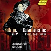 Rodrigo, J.: Guitar Concertos, Vol. 1 by Various Artists