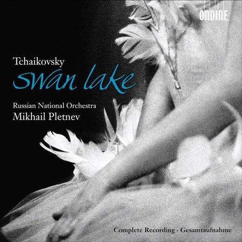 Tchaikovsky, P.I.: Swan Lake by Mikhail Pletnev