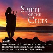 Spirit Of The Celts Disc1 by Various Artists