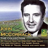 The Legendary John Mc Cormack Collection Disc 2 by John McCormack
