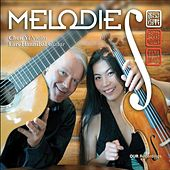 Melodies by Lars Hannibal