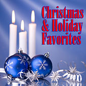 Christmas & Holiday Favorites by Various Artists
