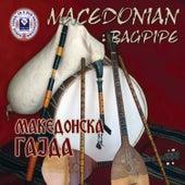 Macedonian Bagpipe by KUD 7-mi Septemvri