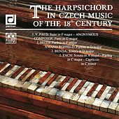 Harpsichord in Czech Music of the 18th Century by Various Artists